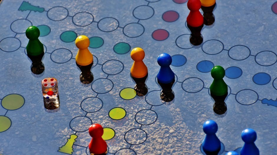 Keeping Your Salespeople in the Game. By Chrystal Austin
